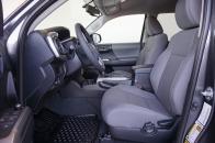 2018 Toyota Tacoma SR5 V6 4WD at Squamish Toyota